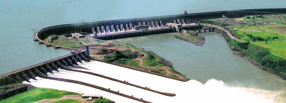 Tajikistan Building World's Tallest Dam