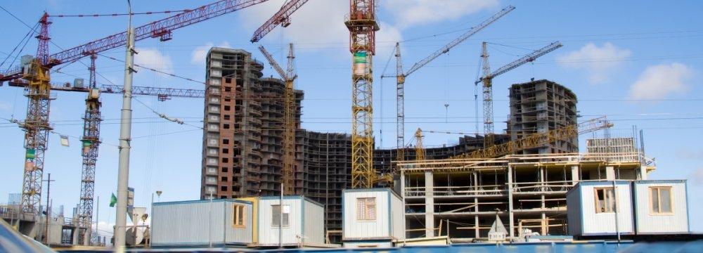 Tehran (IRAN) Property Deals  Dip as Prices Rise