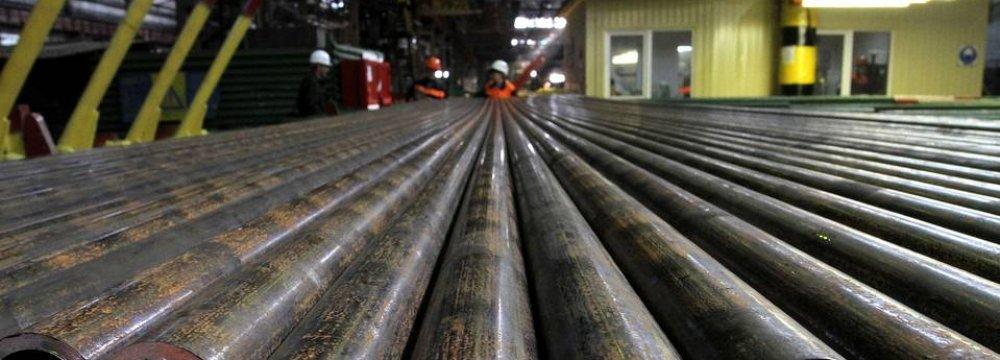 MSC Focuses on Domestic Steel Market as Demand Grows