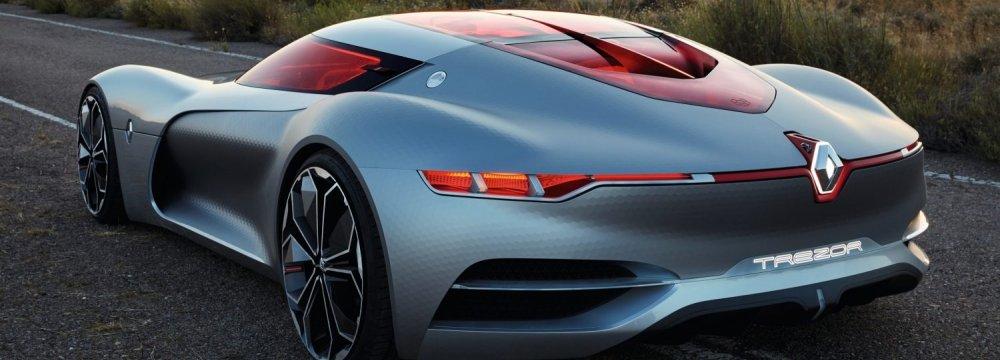 Nissan, Renault Seeking Technological Partnership