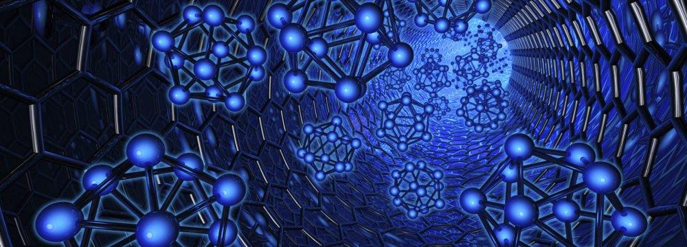 Edible Nano Packaging