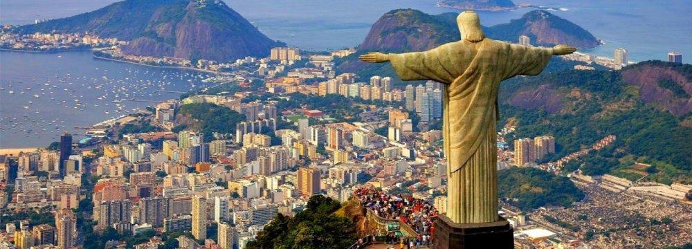 Brazil Mulls Expansion of Visa Waiver Scheme
