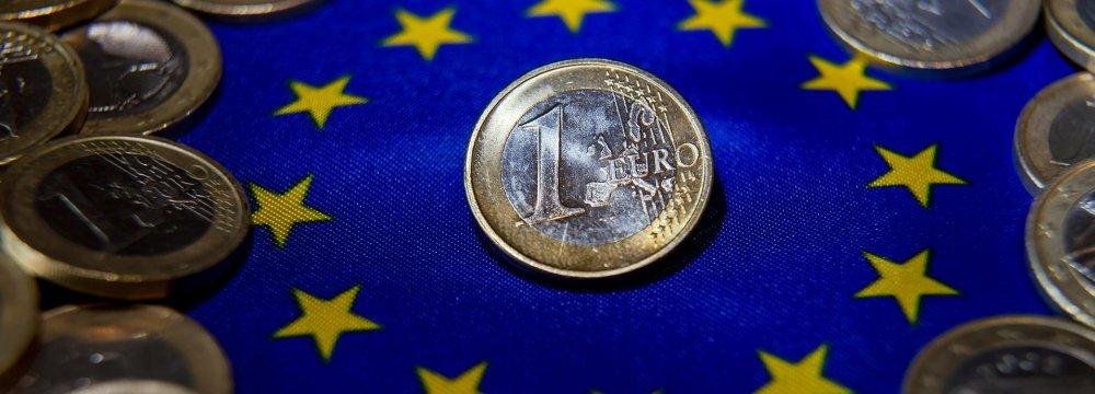 Euro-Area Economy Beating Expectations
