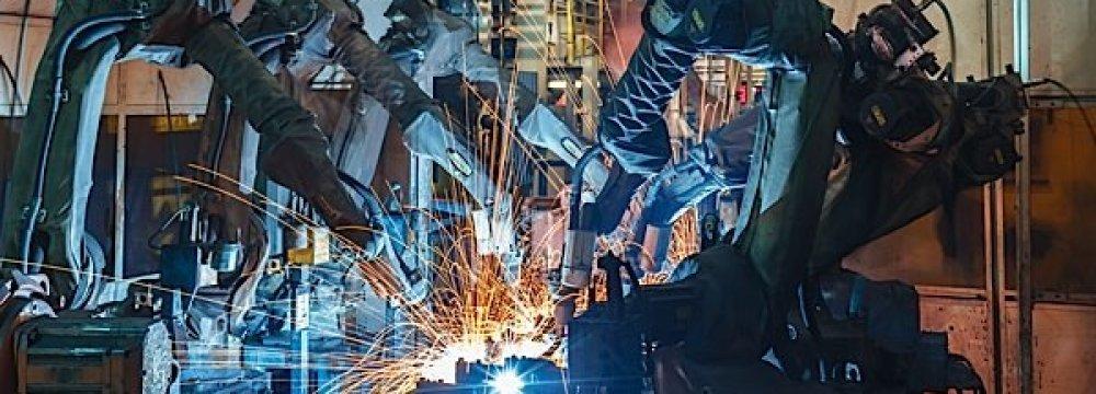 Canada Factory Sales Jump