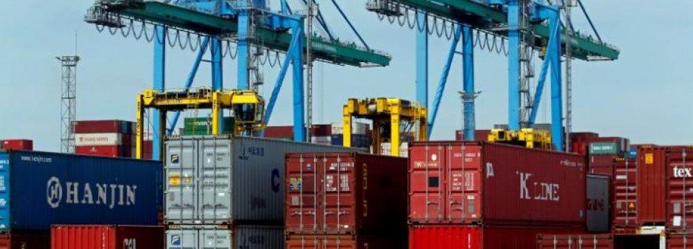 Eurozone PMI Reaches 10-Month High