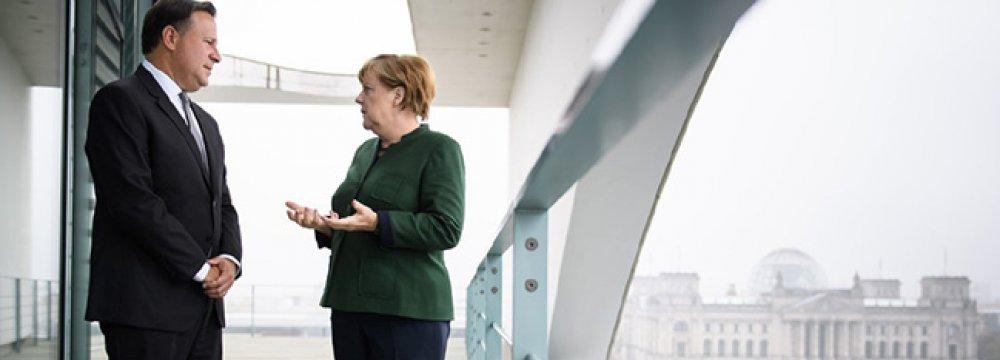 Germany, Panama to Tackle Tax Evasion