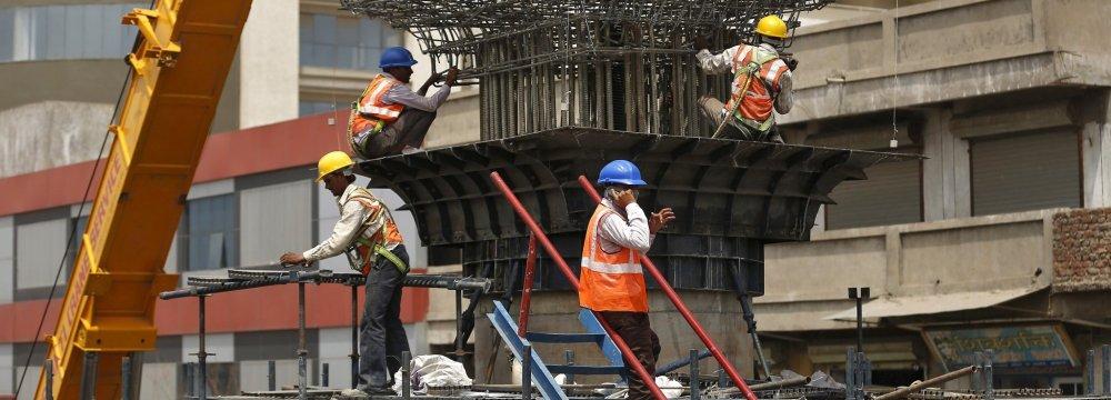 India Investment Gap Widens