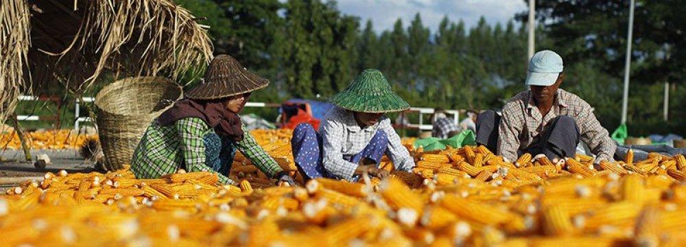 Myanmar Making Progress
