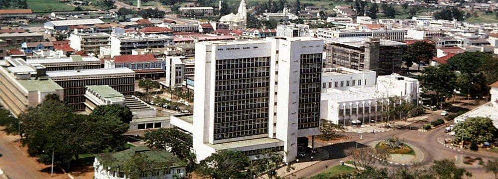 Uganda GDP to Grow 5%