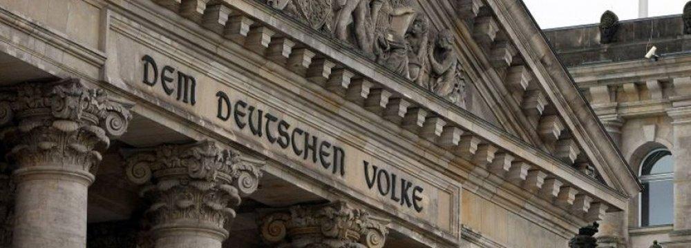 German Bonds in Worst Month Since 2013