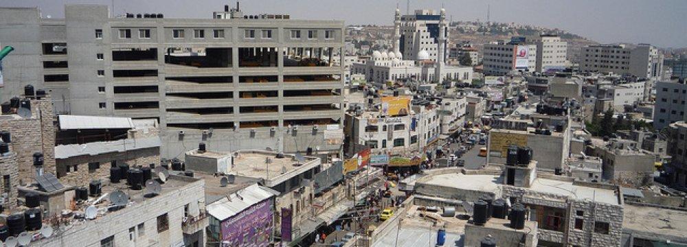 Palestine Economy Grew in Q2