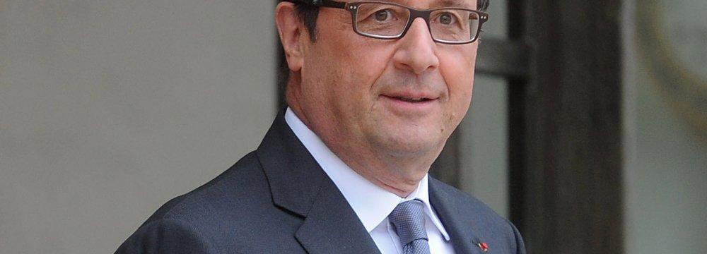 S&P Raises France's Rating Outlook