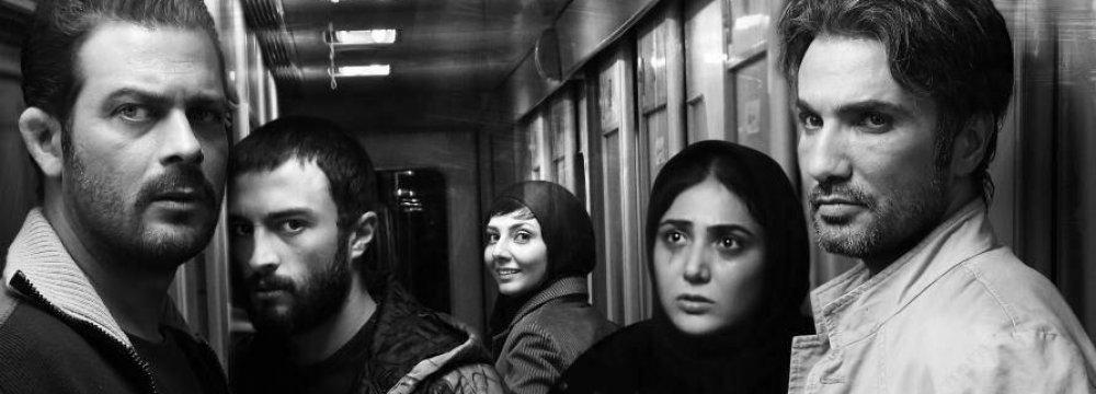 Iran Films for Albania, Estonia and India Festivals