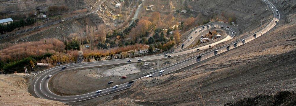 $264m  Earmarked  for Roads