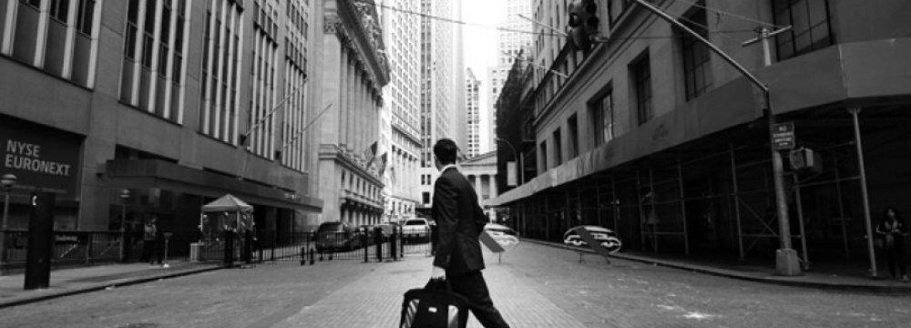 Wall Street Looks Past Brexit
