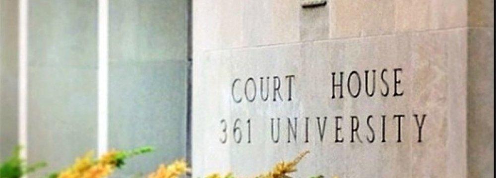 Ontario Court Seizes Iran Assets