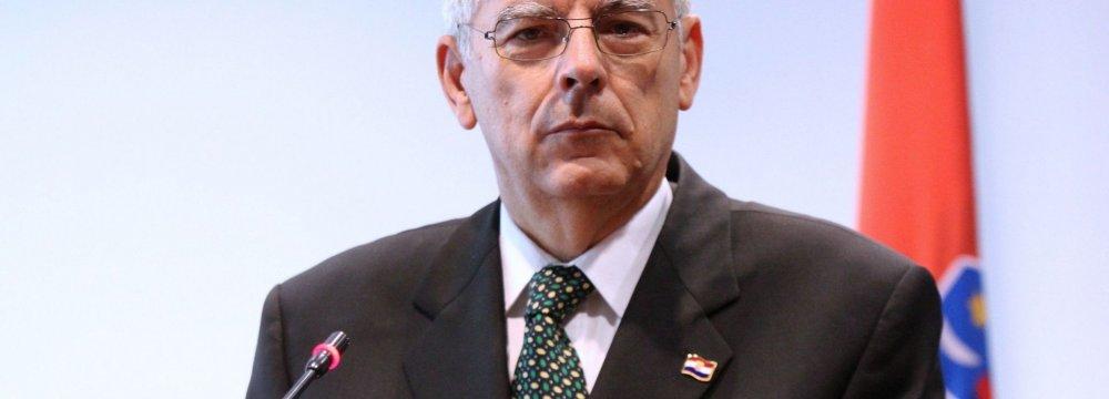 Croatia Seeks to Boost Interactions