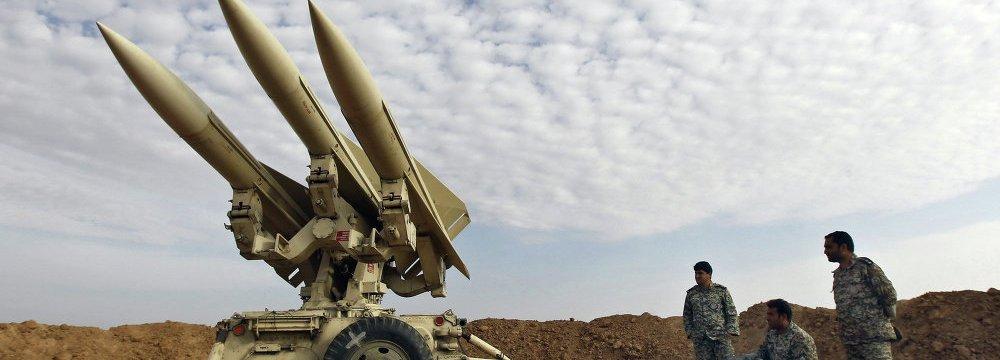 Iran, Russia Considering Joint Drills