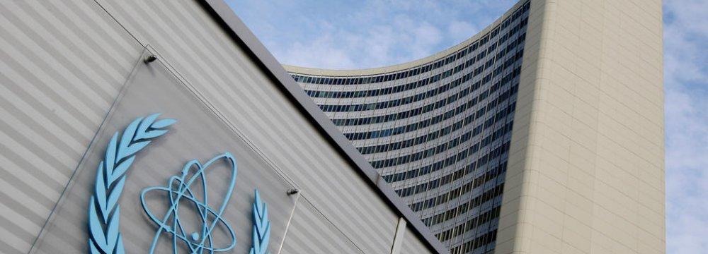 IAEA Confirms Iran Honoring Commitments