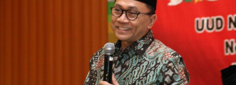 Indonesia Cooperation
