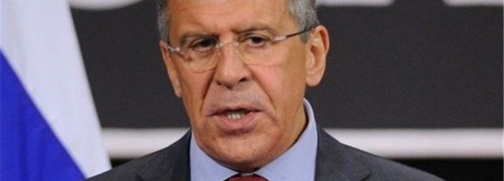 Moscow Ready for More Arms Agreements