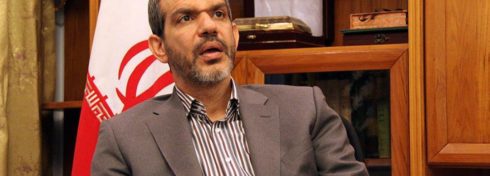 Iraq to Expel Remaining MKO Terrorists