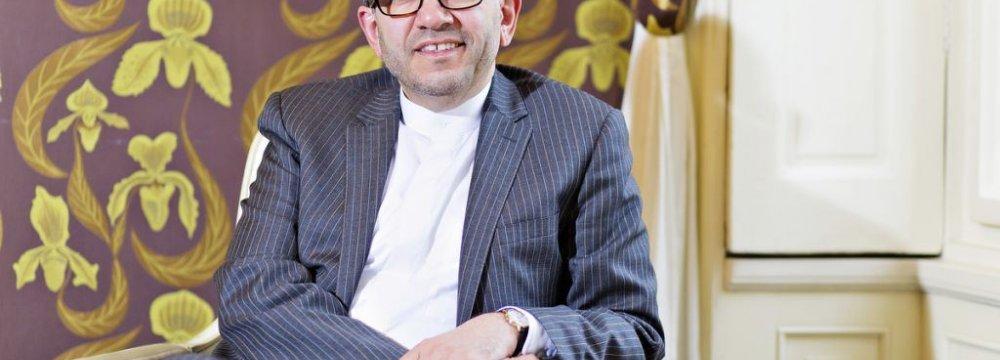 US Restrictions Undermining JCPOA Success