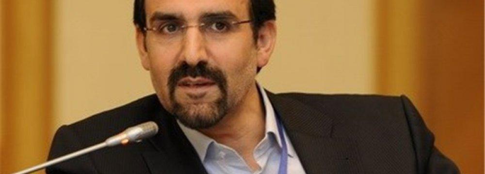 Envoy Censures West's Double Standards on Terrorism