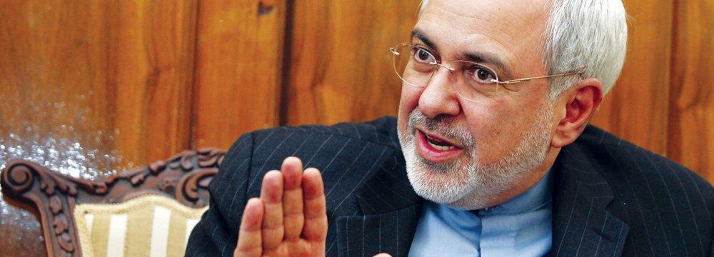 Iranophobia Projects Falling Flat