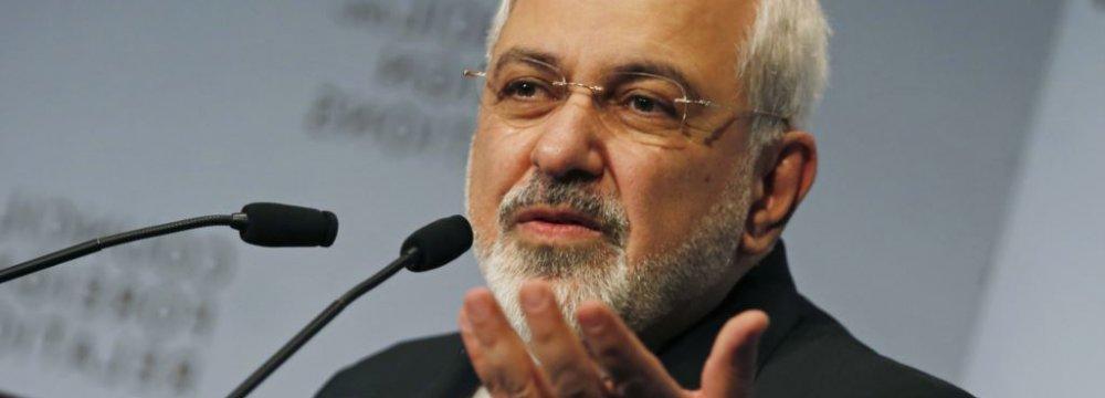 Fighting Terror, Extremism Demands Global Resolve