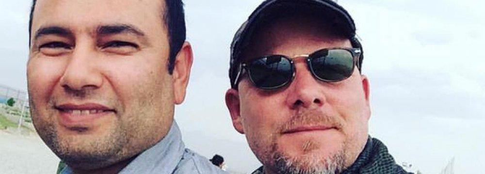 American Journalist Killed in Afghanistan