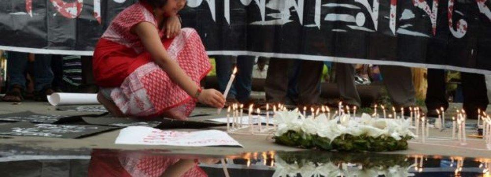Bangladeshis Behind Restaurant Killings, Int'l Link Probed