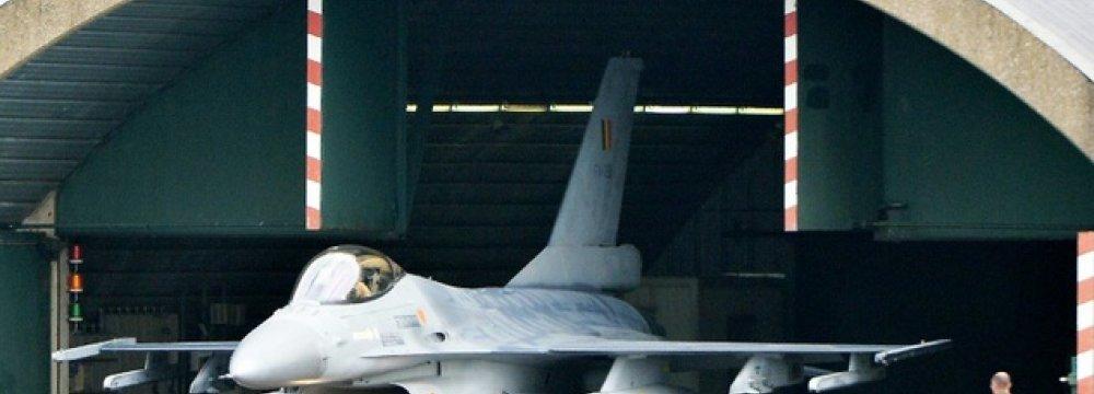 Belgium to Begin Airstrikes Against IS in Syria