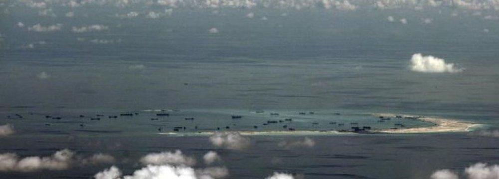 China: Philippines Ignoring Maritime Talks Proposal