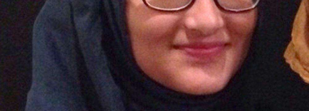 London Schoolgirl Who Joined IS Dead