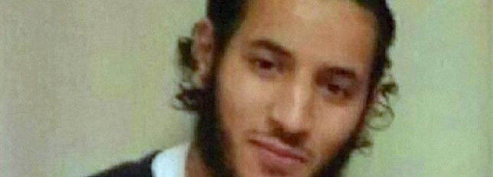 Paris Police Killer Posted Video of Attack