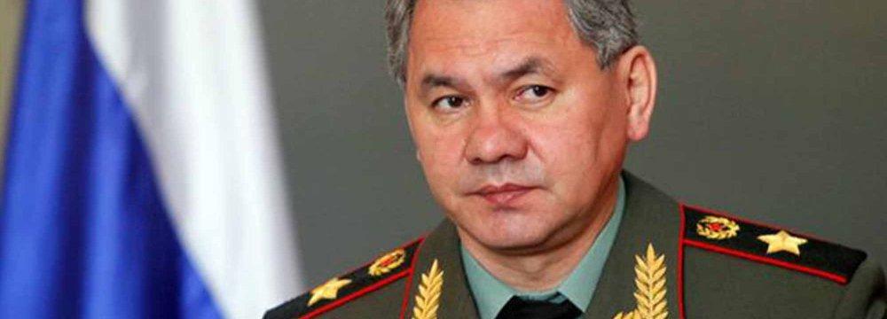Russia, US Improving Syria Coordination