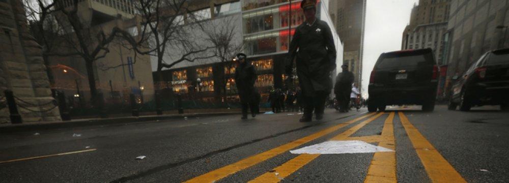 Trump Defends Milwaukee Police Shooting