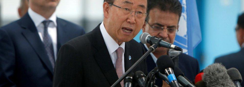 UNSC Mulls Sending Police to Burundi