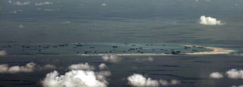 US Backs Resumption of China-Philippines Talks