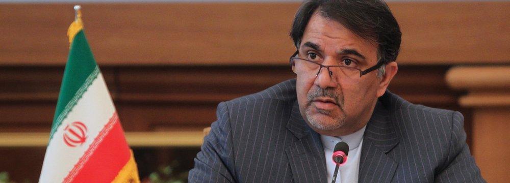 Iran's Economy: A Background Check