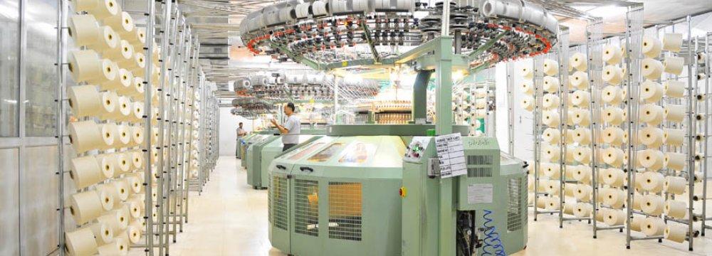 German Firm Grabs Knitting Machine Deal