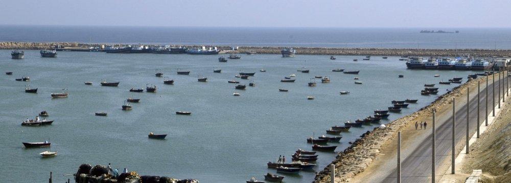 Iran's Undiscovered Treasure: Makran Coast