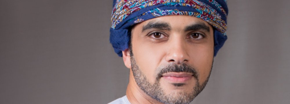 Oman's Ithraa to Visit Iran to Develop Business Ties