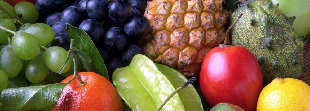 Banned Fruits Still Abound in Market