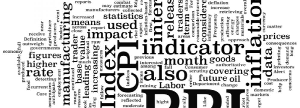 Central Bank: PPI Inflation at 4.5%