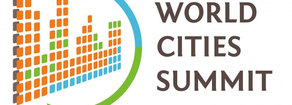 Iran to Attend World Cities Summit