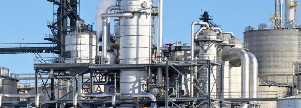 Italy to Invest $450m in Mazandaran Bioethanol Plant