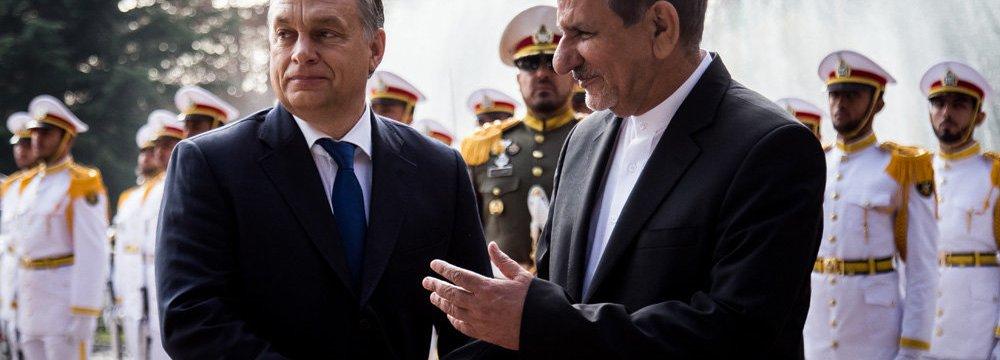 Trade Delegation to Visit Hungary