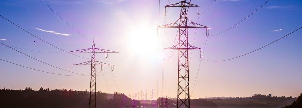 Power Swap With  Azerbaijan in Summer